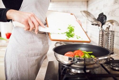 Middagar för hela familjen – klart på 15 minuter