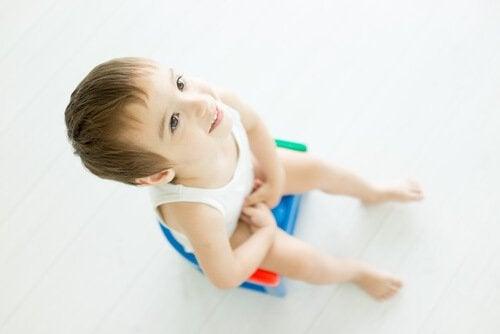 Hur man bekämpar springmask hos barn