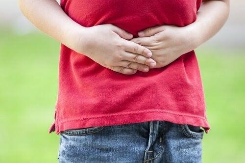 7 tips för att bekämpa förstoppning hos barn