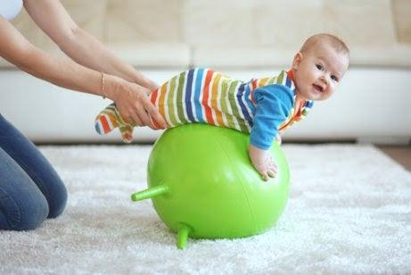 Allt du behöver veta om babygym