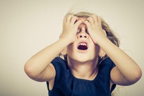 Hur man bekämpar ångest hos barn
