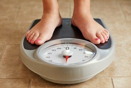 Gå ner i vikt efter 40: en utmaning som du kan klara