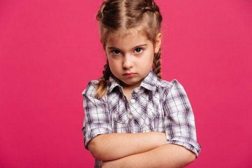 6 tips för att tala med ett argt barn