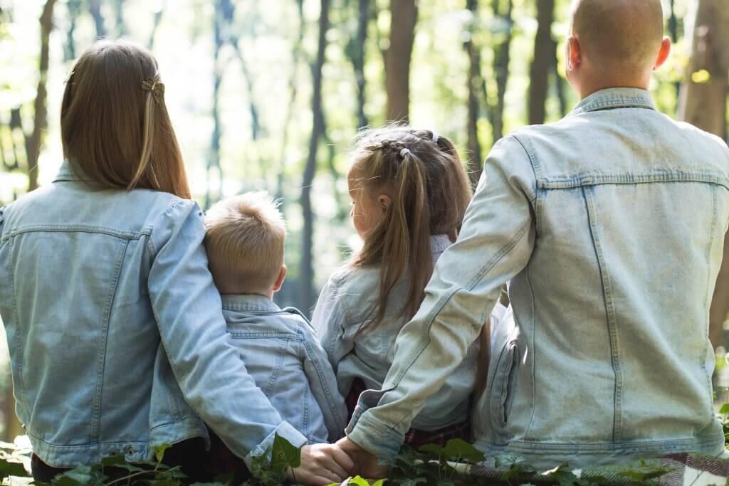 Hur du uppnår ett bra emotionellt klimat i ditt hem