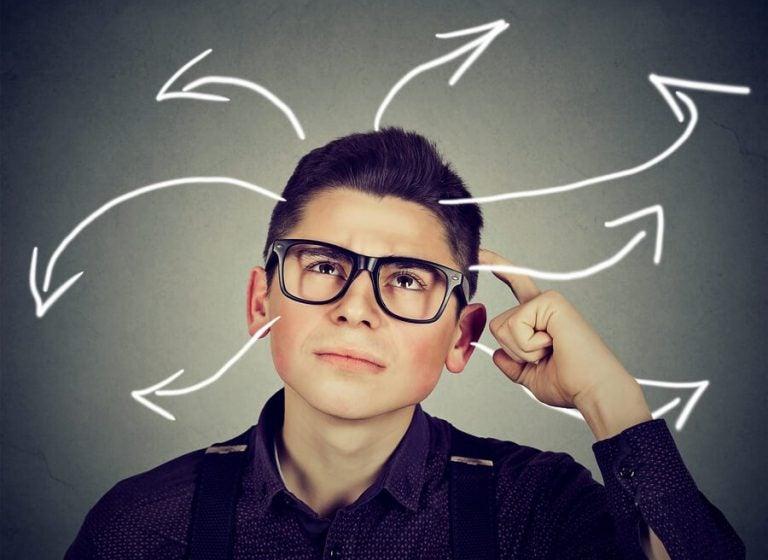 Hur fungerar hjärnan hos barn med ADHD?