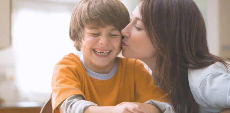 Hur man hjälper barnen till ökat självförtroende