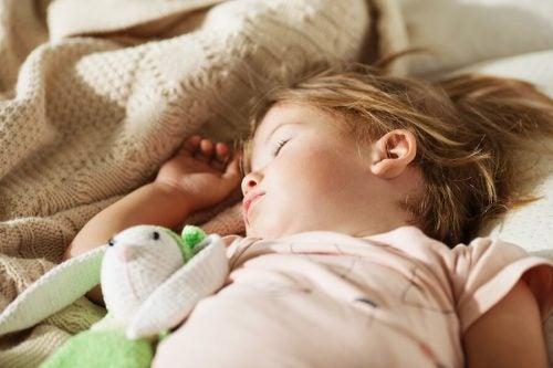 5 intressanta fördelar med tupplurar för barn