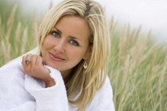 4 skönhetstips för mammor som inte har tid