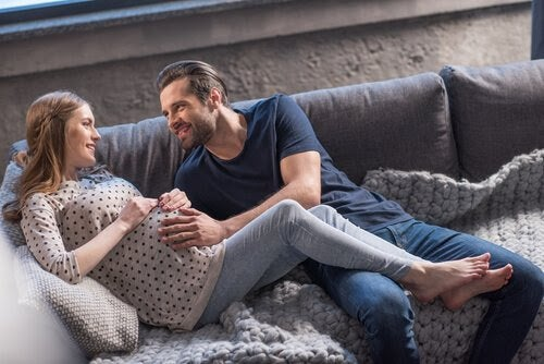 10 mödor och glädjeämnen med att vara gravid