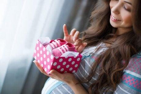 Vad du behöver tänka på när du väljer barnskor Att vara mamma