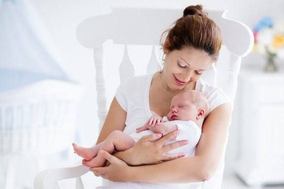 Oompa Loompa – metoden som får din bebis att somna