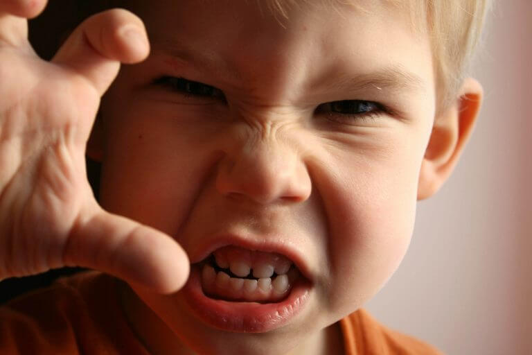 Argt barn