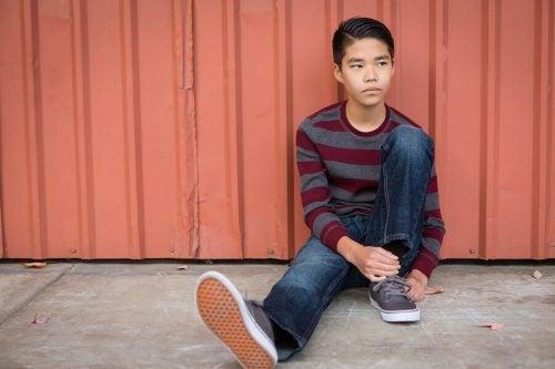 6 problem med självkänslan hos tonåringar