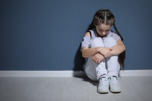 Psykisk misshandel av barn och dess konsekvenser