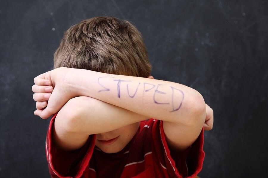 3 potentiella problem med självkänslan hos barn