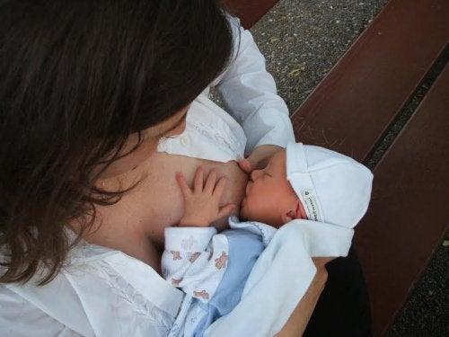 Amande bebis