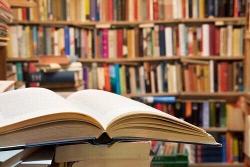 Bibliotekens pedagogiska värde ska inte underskattas.