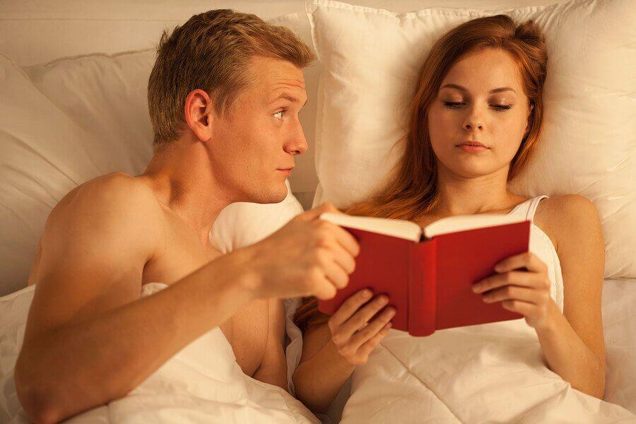 Allt du behöver veta om sex efter förlossningen