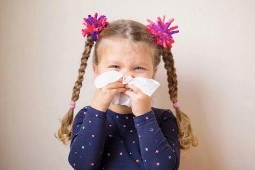 Förhindra förkylningar: Sex användbara tips