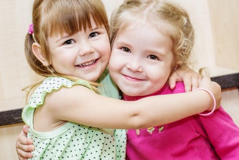 Jämnåriga kusiner: En mycket speciell relation