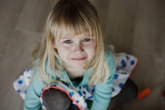 Konsekvenser av brist på omsorg under barndomen