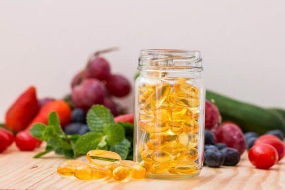 Brist på D-vitamin hos kvinnor och de risker det medför