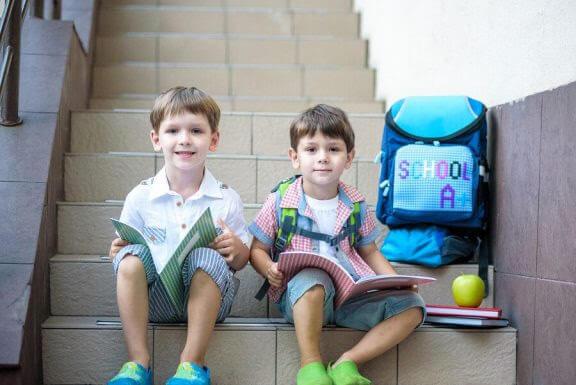 Hur du hjälper ditt barn att vara effektiv i skolan