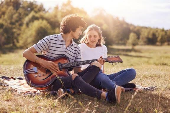 Vad gör jag om jag inte gillar min dotters partner?