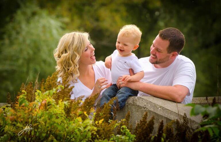 5 saker som ditt ensambarn bör lära sig