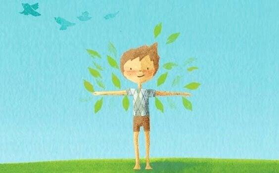 """Lär dina barn att """"ta ett djupt andetag"""" – 5 fördelar"""