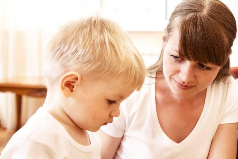 7 talövningar för barn med språkförseningar