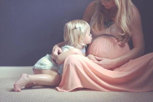Tips för att få ut det mesta av din gravidfotografering