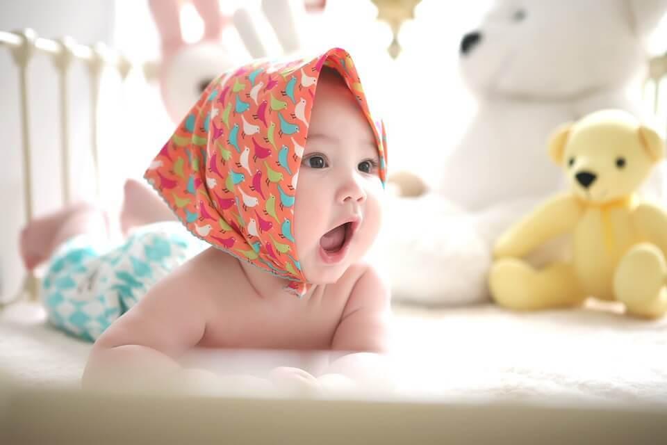 Hur ska din bebis spjälsäng se ut?
