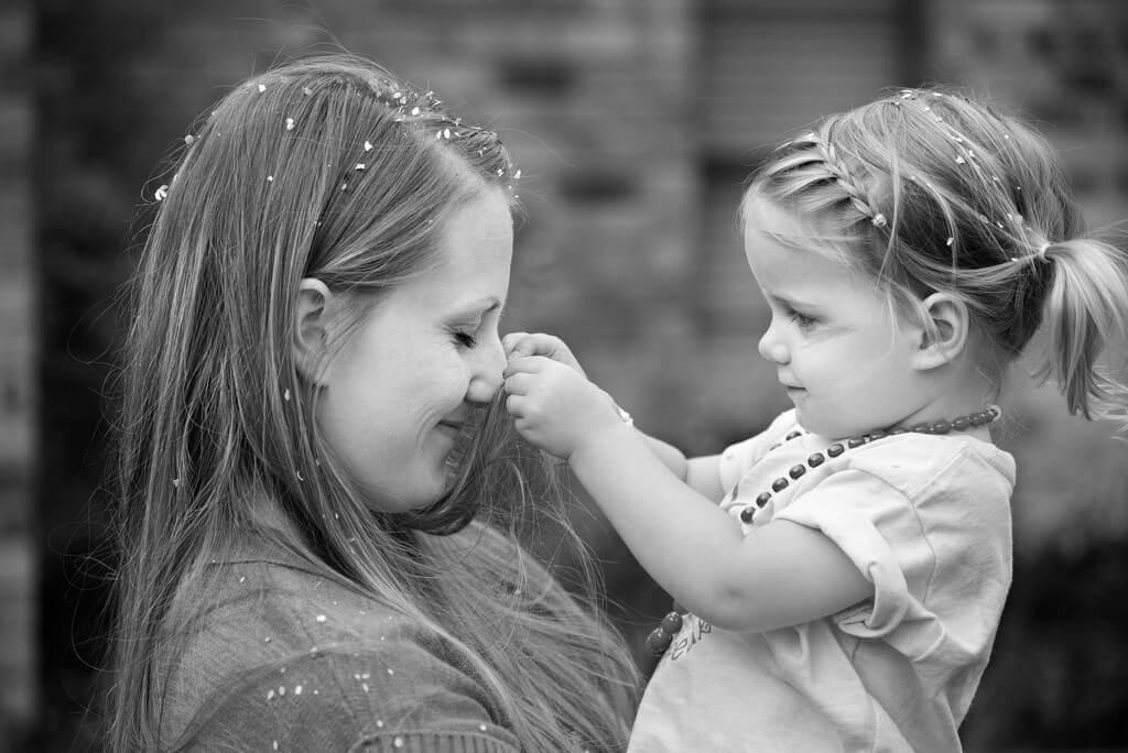 Mor-dotterförhållandet: hur du förbättrar det