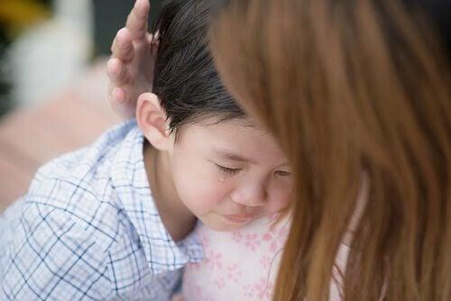 Ibland är den bästa boten en mors kärlek