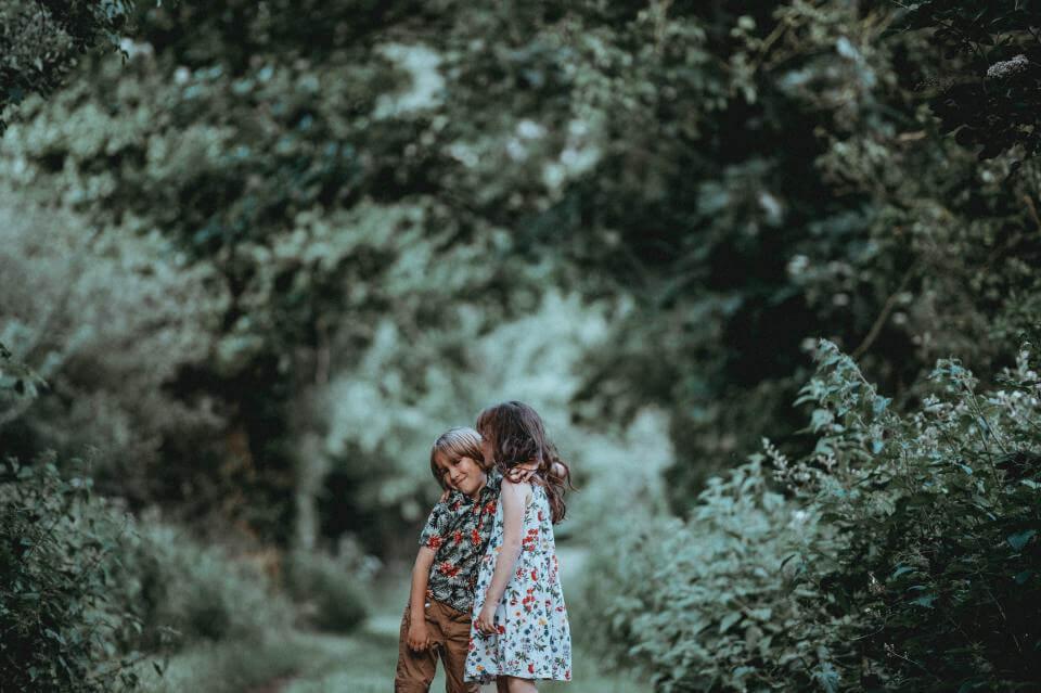 Rötter och vingar: De bästa gåvorna att ge till dina barn
