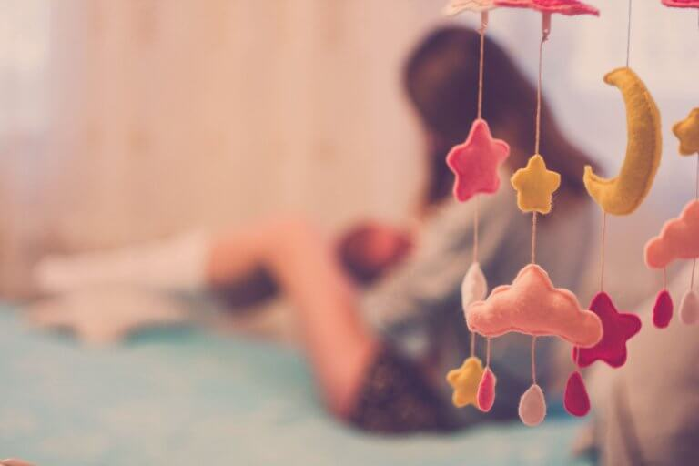 9 saker du bör göra med din nyfödda