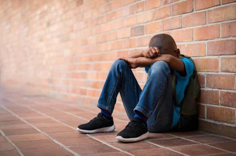 Hur påverkas barn av föräldrars frånvaro?