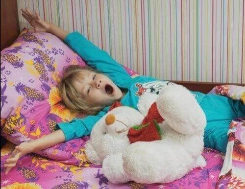 5 sorters pyjamasar för barn