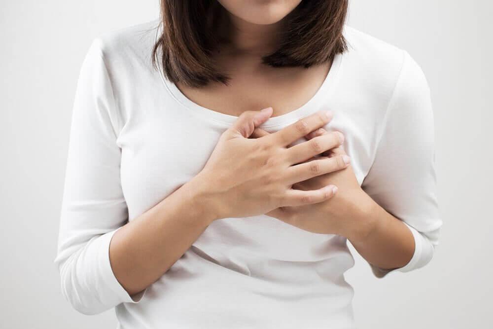 Mastit: Orsaker, symtom och behandling