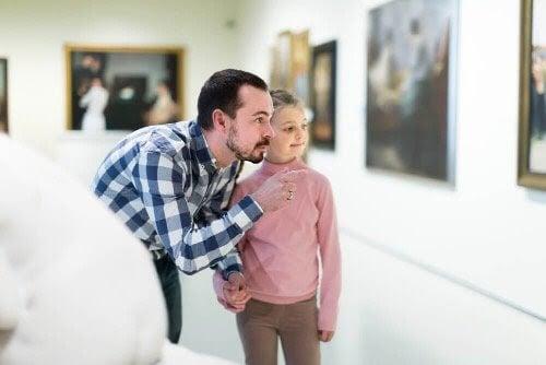 Lär du dina barn lydnad eller att tänka fritt?