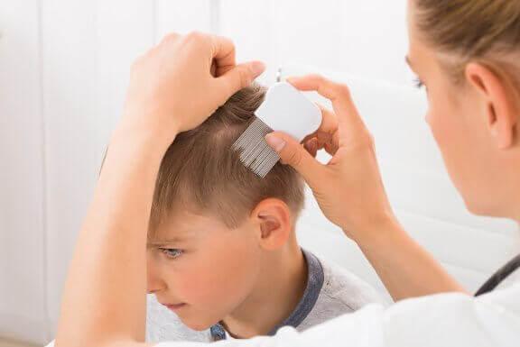 4 kurer mot psoriasis för barn