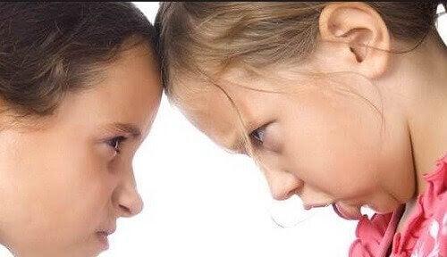 Hur gör man för att hantera konflikter utan straff?
