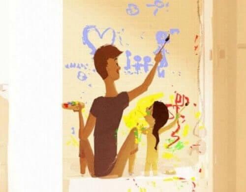 Hur man uppfostrar ansvarsfulla och självständiga barn