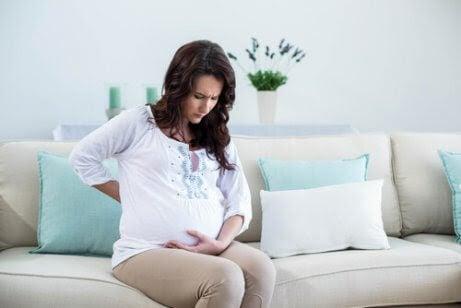 Tips för en frisk graviditet
