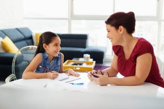 Varför är det viktigt att lära barn att ha tålamod?