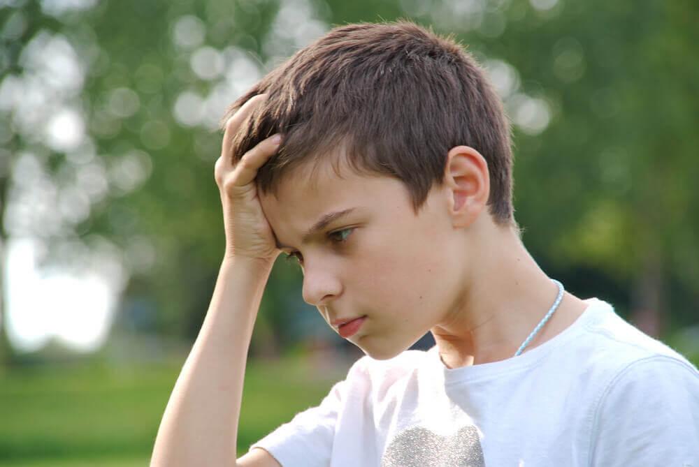 Hur du bäst reagerar när ditt barn gör ett misstag