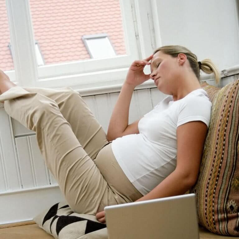 Vad är kolestas under graviditeten?