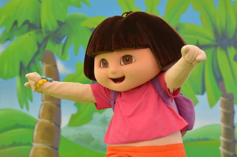 Dora Utforskaren: Varför hon är så populär bland barn