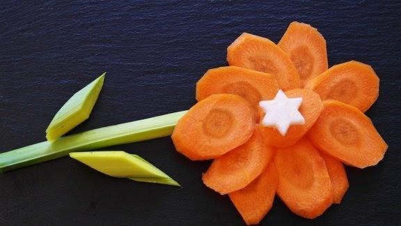 4 spännande recept med morötter för barn